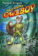 Owlboy The Flock of Fury by Tom Sniegoski
